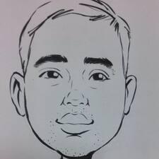 Profil utilisateur de 성