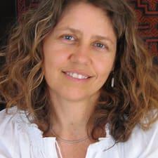 Maria Elena的用戶個人資料
