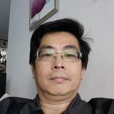 Yang How felhasználói profilja