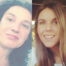 Profil utilisateur de Aida & Mirela
