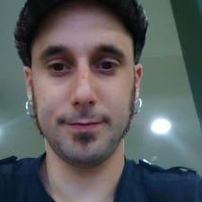 Borja的用户个人资料