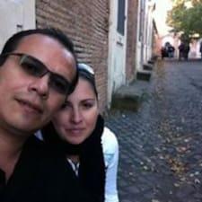 Profil korisnika Blanca Iris
