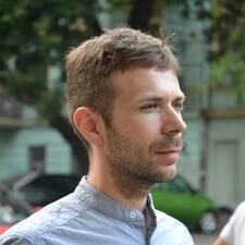 Serghey - Uživatelský profil