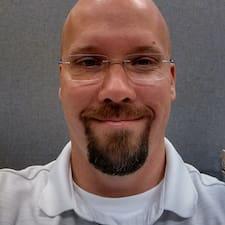 Profil utilisateur de Lowell
