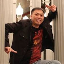Chen-Hung User Profile