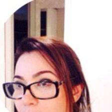 Profil utilisateur de Efigenia