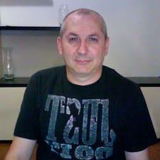 Profilo utente di Pierangelo