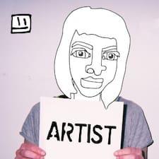 Nutzerprofil von Lisa