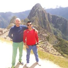 Profil korisnika Juan De Dios