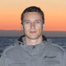 Marin User Profile