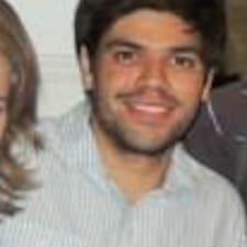 José Nilo User Profile