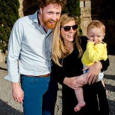 Ga, Pat, Charlie & Joséphine - Uživatelský profil