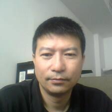Richie User Profile