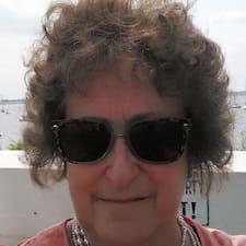 Profilo utente di Deborah (Debbi)