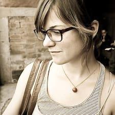 Profil utilisateur de Leah