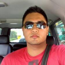 Profil utilisateur de Irving