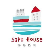 SaPu felhasználói profilja