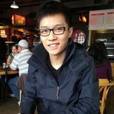 Jimmy Chun Man User Profile