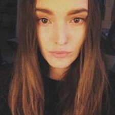Profil utilisateur de Snezhana