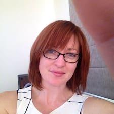 Profil korisnika Jacquie