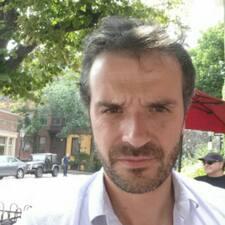 François Xavier - Uživatelský profil