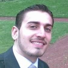 Perfil de usuario de Hussein