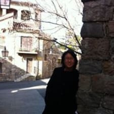 Jiaying - Uživatelský profil