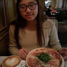 Profil korisnika Chui Ching