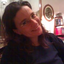 Maria Laura es el anfitrión.