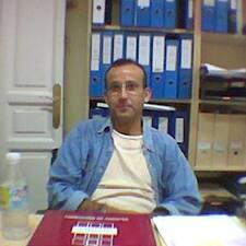 GAPI User Profile