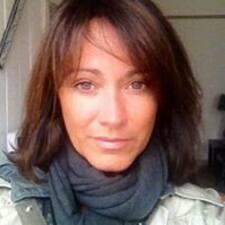 Veronique felhasználói profilja