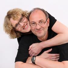 Profilo utente di Armin  Und Annette