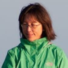 Profilo utente di Chung-Ying
