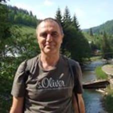 Bernd Brugerprofil