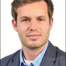 Profil korisnika Niklas