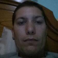 Profil utilisateur de Raúl Manuel