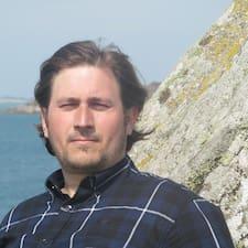 Klas Brugerprofil