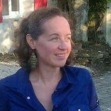 Aurélie Brugerprofil