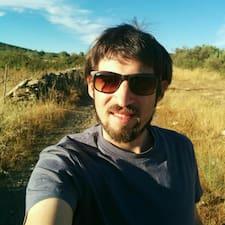 Jorge的用户个人资料