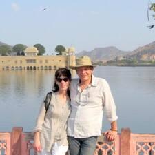 Marie Et Richard User Profile