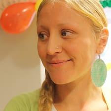 Iva User Profile
