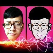 奕明 Kullanıcı Profili