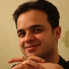 Adeel User Profile