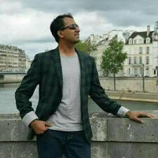 Profil Pengguna Sriram