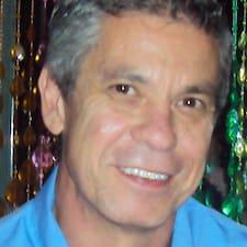 Profilo utente di Laerte Francisco