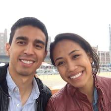 โพรไฟล์ผู้ใช้ Micaela And Ricardo