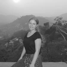 Profil utilisateur de Christina Johansson