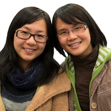 Zhao, Graeme & Ivana User Profile
