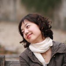 Nutzerprofil von Kyong Ah