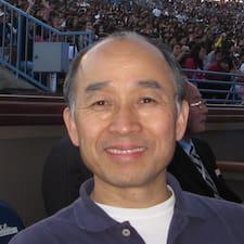 Changsoon User Profile